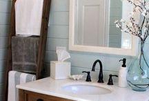 Bathroom Decor Ideas / Bathroom Ideas