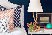 Boudoir Decor Ideas / Bedroom ideas