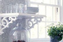 Kitchen & Bar Ideas / Kitchen dreams and ideas