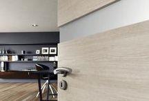 Robust, modern, vielfältig: Türen vom Oberflächen-Spezialisten Westag & Getalit / Türen für die Ewigkeit: Mit der speziellen High-Pressure-Oberfläche sorgen diese Türen von Westag & Getalit für einen starken Auftritt.