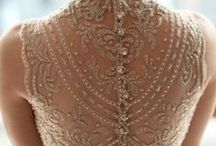 Lace and Filigree / Beautiful items made of lace and/or filigree. Mainly jewelry and clothes. / by Craftemall