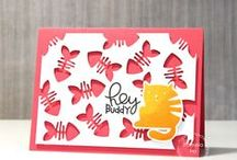 Cute Cards / Handmade Cards!!! / by Kim Murphy