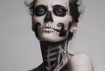 Makeup / Makeup tutorials and other stuff concerning makeup :) / by Craftemall