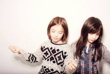 Kiddo... Outfitted / Amazing children's clothing and photography.  / by Celina Bailey | Petit a Petit