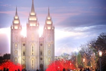 LDS Church / by Laura Facer