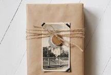 Gifty Ideas / by Kayla Bloom