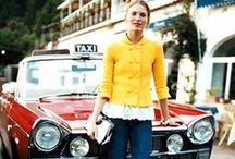 Fashion Ideas (Retro Inspired)