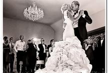 Wedding Plans / by Krystal Bryan