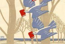 Asa da palavra / Escritores, livros e curiosidades literárias / by Elis Marchioni