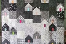 Quilting / by Sandra Bode