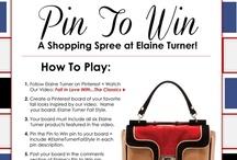 Elaine Turner Fall Style