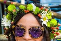 Festival Style / by Alissa Howard
