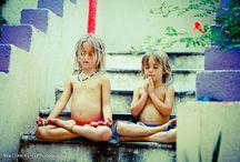 Namaste / Yogi life  / by The Barefooted