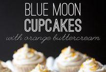 Cupcakes & Muffins / by luluskyskrprr