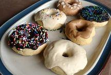 Donuts / by luluskyskrprr