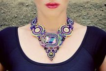 Soutache / by Craftemall