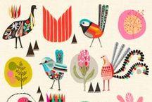 Books, kids and illustrations  / by Valentina Nikolovska