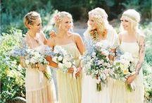 wedding / by Hannah Hughes