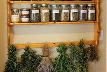 Herbal Apothecary Earthy Goodness