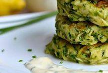 Yummy meal ideas / healthy-ish food meal ideas