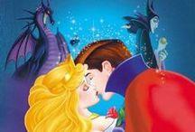 Disney / by Kayla Knipple