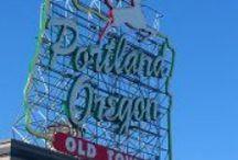 48 hours in Portland, Oregon / A weekend pilgrimage to Portlandia