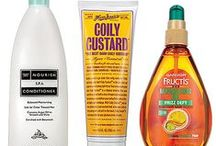 Hair Product Junkie / I am always looking for the next best hair product. Here is a list of products that I am interested in purchasing. #shampoo #conditioner #hairtreatments #stylingproducts