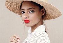 Bold Lips / #bright #bold #lips