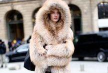 Faux Fur & Shearling