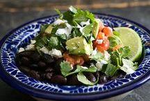 Latin Kitchen / Latino inspired recipes