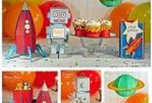 Party Decor / Celebrations - Birthdays and other parties