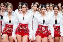 Fashion: Spring 2015 - my faves / by Craftemall