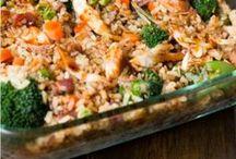 Casserole Night Recipes!! / by Kayla Bloom