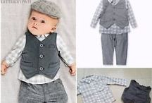 Lil Ones Fashion / Cute outfits for kiddos