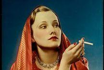 BBA15 - Art Deco / Art Deco, 1920s-1930s / Photo story ideas for the 2015 Bibi Bridal Annual - http://www.bibimagazine.com/bibi-annual-print-magazine/
