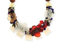 A Statement Jewel / by Alissa Howard