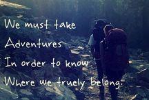 Next Adventure Please!