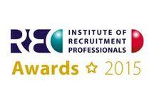 IRP Awards 2015 / IRP Awards 2015 - Celebrating Recruitment Excellence  www.rec-awards.com