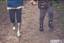 Hunter Boots. Резиновые сапоги. / Hunter - обувь для всей семьи от королевского бренда.