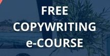 Copywriting Tips / Learn to write words that convert to grow your biz & brand online.