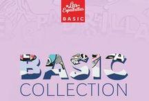 Новая коллекция кед Las Espadrillas BASIC Collection. Весна - лето 2016 / Коллекция оригинальных кед Las Espadrillas. Высококачественный текстиль на подошве устойчивой к порезам и проколам.