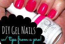 My Style/Beauty / Beauty, hair, makeup, nails, gel nails, fashion, women's clothing