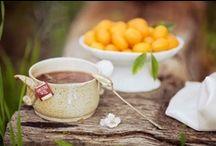 Things I like / by Tea Noosh