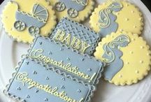 Baby Showers / Event Planning For A Baby Shower. Everything You Need/Want to Host a Baby Shower. Baby Shower Desserts. Baby Shower Games. Baby Shower Inspiration.