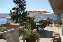 Thompson Okanagan Bed & Breakfasts / Discover great Thompson Okaganan Bed & Breakfasts for your next vacation, retreat or business trip to British Columbia. / by BC Bed & Breakfast Innkeepers Guild