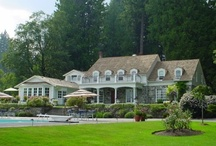 Fraser Valley Bed & Breakfast / BC Bed & Breakfast accommodation in the Fraser Valley between Vancouver and Hope BC / by BC Bed & Breakfast Innkeepers Guild