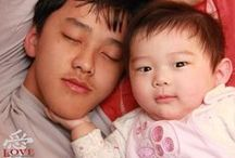 Foster Care Programs / Based on the belief that every child deserves a family of his or her own, LWB's Foster Care Program began in 2004. This program provides orphaned children the opportunity of receiving love and care from foster care families. We currently have 18 foster care programs in eight provinces throughout China. / by Love Without Boundaries