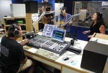 Music / Music you'll hear on KBSU, artist interviews & more!