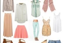 My Style / by Rebecka Durflinger