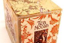 Meditation / by Tea Noosh